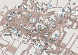 Mapping for SprungDigi