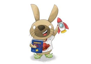 Benny the Bunny