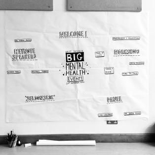 Big Mental Health Event 2018