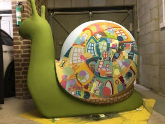 Snailspace 2018